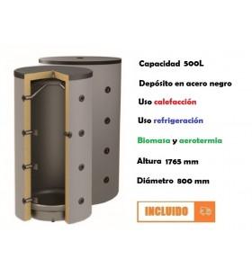 DEPÓSITO INERCIA 500L...