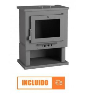 ESTUFA CH-1 | 9,5 Kw