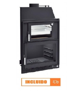 HC-180-HP 14 KW CON HORNO