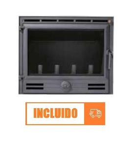 INSERTABLE FLAMA 60  9.6KW...