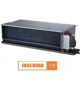 FANCOIL TECHO PARED...