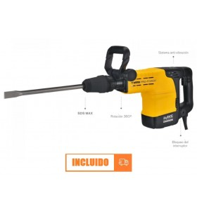 MARTILLO DEMOLEDOR 1500 W...