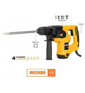 MARTILLO PERFORADOR 710 W VITO
