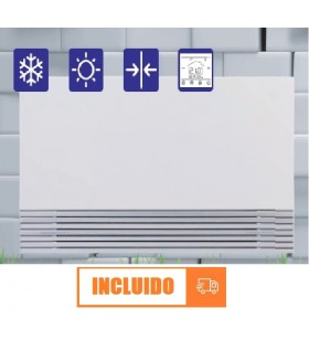 FANCOIL SUELO PARED SLIM...