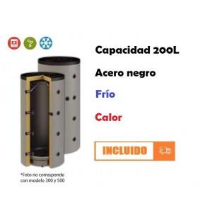 DEPÓSITO INERCIA 200L PARA...
