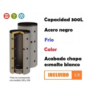 DEPÓSITO INERCIA 300L PARA...