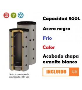 DEPÓSITO INERCIA 500L PARA...